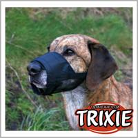 TRIXIE TX-19265 Намордник для собак TRIXIE 22-34см