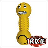 TRIXIE TX-35251 Гантель для собак TRIXIE - Смайл