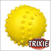 TRIXIE TX-34841 Мяч с пищалкой для собак TRIXIE