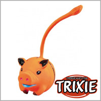 TRIXIE TX-3462 Набор мячей-зверушек для собак TRIXIE