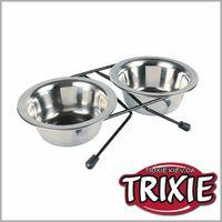 TRIXIE TX-24832 Подставка для собак TRIXIE 2х0.91л