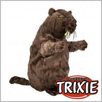TRIXIE TX-35918 Набор Игрушек для собак TRIXIE - Бобёр