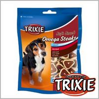 TRIXIE TX-31525 Лакомство для собак TRIXIE - Omega Steaks