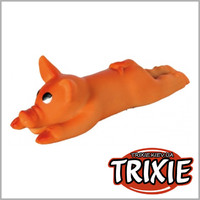 TRIXIE TX-35092 Игрушка для собак TRIXIE - Тушка поросенка