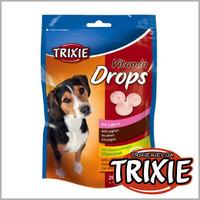 TRIXIE TX-31643 Дропс со вкусом йогурта для собак TRIXIE 200гр