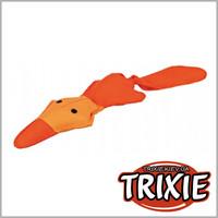 TRIXIE TX-36207 Игрушка для собак TRIXIE - Утка плавающая