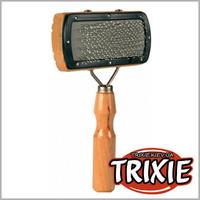 TRIXIE TX-2300 Пуходерка для кошек TRIXIE