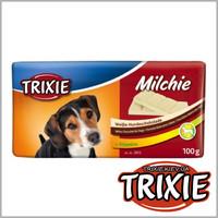 TRIXIE TX-2972 Белый шоколад для собак TRIXIE