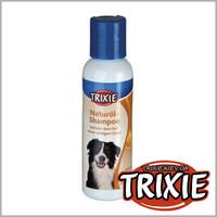 TRIXIE TX-28975 Шампунь для котовTRIXIE - Natural-Oil 60мл