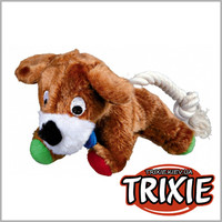 TRIXIE TX-3616 Игрушка для собак TRIXIE - Собака с хвостом