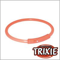 TRIXIE TX-13391 Светящийся ошейник для собак TRIXIE 32см