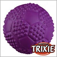 TRIXIE TX-34843 Спортивный мяч с пищалкой для собак TRIXIE