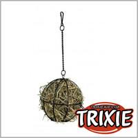 TRIXIE TX-6105 Кормушка для грызунов в форме шара TRIXIE 12см