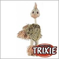 TRIXIE TX-35943 Игрушка для собак TRIXIE - Страус
