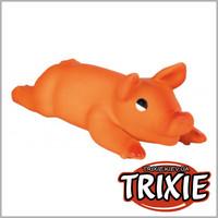 TRIXIE TX-3537 Игрушка для собак TRIXIE - Тушка поросенка