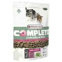 Versele-Laga Complete Chinchilla&Degu гранулированный корм для шиншилл и дегу