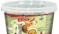 Vitapol KARMA Витапол корм для шиншилл 2 кг (3л) ведро