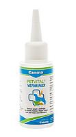 PETVITAL Verminex  25ml био. капли от эктопаразитов для всех ж-х