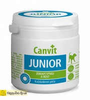 Сanvit Junior for dogs, 100 г