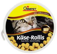 GIMPET KASE-ROLLIS 400 шт (Сырные ролики)