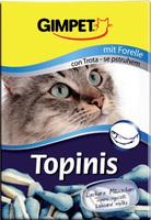 GIMPET TOPINIS мышки с таурином 190шт. ФОРЕЛЬ
