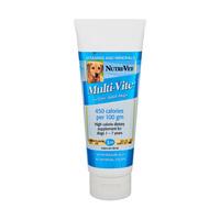 Nutri-Vet Multi-Vite НУТРИ-ВЕТ МУЛЬТИ-ВИТ ГЕЛЬ комплекс витаминов и минералов для собак, гель, 89 мл