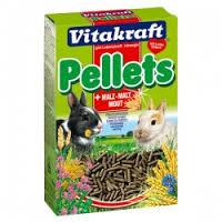 Vitakraft Pellets - корм Витакрафт для кроликов