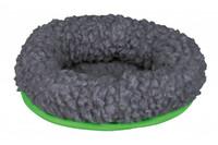 Лежак для грызунов с нейлоновой основой TRIXIE, 16 x 13 см,  например: мыши, хомяки