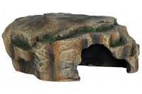 Пещера для рептилий TRIXIE , 16х7х11см