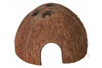 Домик-кокос для грызунов TRIXIE, Размеры: D- 8/10/12 см./ 3 шт.