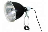 Купольный отражатель для УФ-лампы в террариум TRIXIE,   21 x 21 см  макс.  250 Вт