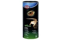 Сушеные сверчки для рептилий TRIXIE, 250 мл/ 25 гр