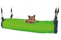 Подвесной тоннель для хомяка TRIXE,  D- 9 x 30 см,  например, для мышей, хомячков.