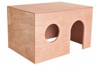 Домик для морской свинки TRIXIE ,  24х15х15см