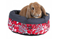 Лежак для кролика TRIXIE- Flower, Д- 35 см,