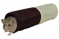 Туннель TRIXIE для хомяка, D- 6 x 25 см.