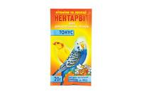 """Нектар-Вит """"Тонус"""" (витамины для попугаев) 20г"""