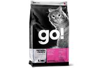 Корм GO! для котят и кошек со свежей курицей, фруктами и овощами (Refresh + Renew Chicken Cat Recipe 32/20) 7,26кг