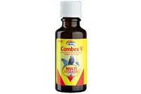 Сок-мультивитамин для птиц TRIXIE - Combex V обьем: 30мл