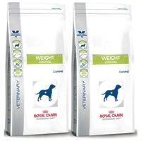 Royal Canin (Роял Канин) WEIGHT CONTROL - лечебный корм для собак