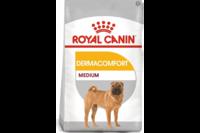 Royal Canin Medium Dermacomfort  для взрослых (старше 12 месяцев) и стареющих собак средних размеров, 10 кг