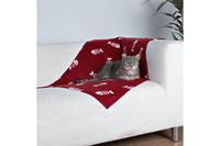 Подстилка-плед для кошки TRIXIE -Beany, флис, 100х70 см