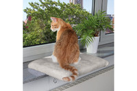 Лежак для кошки TRIXIE - на подоконник, 51х36 см