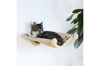 Лежак для кошки TRIXIE -с креплением на стену, 42х41х15 см