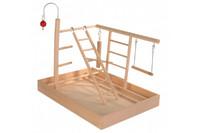 Игровая площадка для попугая TRIXIE, 35х25 см