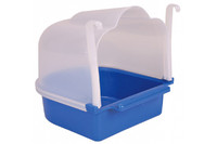 Купалка для птиц TRIXIE, пластик, 15х17х18см