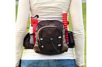 Рюкзак для прогулки с собакой TRIXIE - MultiBelt, ремень: 57-138 см