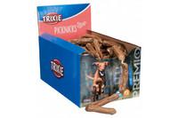 Сосиски для собак TRIXIE - Picknicks Вкус: Бекон, Вес: 8 г / 8 см, 200шт. , 8 см