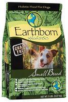 Сухий корм для собак малих порід Earthborn Holistic Small Breed 2.27 кг