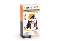 БИОРИТМ Витамины для котят 48 шт